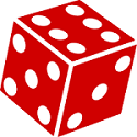 Six-sided die